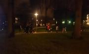 Lichtjesfeest bij Ellimo