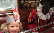 Sinterklaasfeest op Ellimo